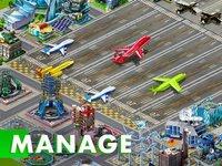 Cкриншот Аэропорт-Сити, изображение № 2040297 - RAWG