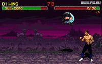 Cкриншот Mortal Kombat 2, изображение № 289171 - RAWG