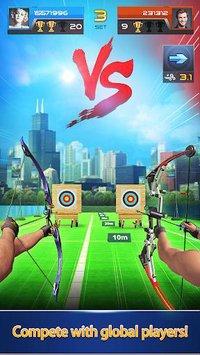 Cкриншот Archery Tournament, изображение № 1512714 - RAWG