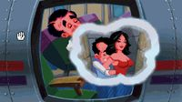 Cкриншот Leisure Suit Larry 5: Passionate Patti Does a Little Undercover Work, изображение № 712343 - RAWG