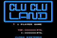 Clu Clu Land (1984) screenshot, image №731248 - RAWG