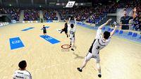 Cкриншот IHF Handball Challenge 12, изображение № 147959 - RAWG