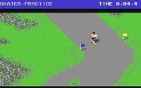 Skate or Die! screenshot, image №1697902 - RAWG