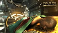 Deus Ex: Human Revolution - Director's Cut screenshot, image №2366842 - RAWG