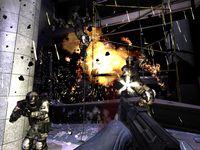 Cкриншот F.E.A.R.: Эвакуация, изображение № 456850 - RAWG