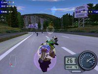 Cкриншот Moto Racer 2, изображение № 220356 - RAWG