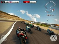 Cкриншот SBK15 Official Mobile Game, изображение № 678460 - RAWG