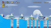 Cкриншот New Super Mario Bros. Wii, изображение № 789791 - RAWG