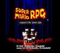 Super Mario RPG screenshot, image №762866 - RAWG