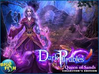 Cкриншот Dark Parables: Queen of Sands - A Mystery Hidden Object Game, изображение № 899831 - RAWG