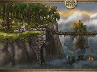 Eselmir and the five magical gifts screenshot, image №642331 - RAWG