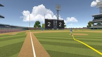 Double Play: 2-Player VR Baseball screenshot, image №287411 - RAWG