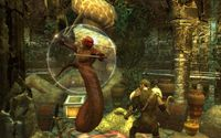Cкриншот Neverwinter Nights 2: Storm of Zehir, изображение № 325477 - RAWG