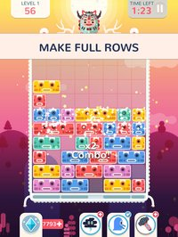 Cкриншот Slidey: Block Puzzle, изображение № 239390 - RAWG