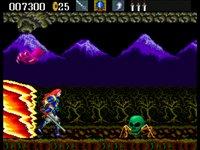 Cкриншот SAMURAI-GHOST, изображение № 249228 - RAWG
