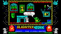 Slightly Magic - 8bit Legacy Edition screenshot, image №168081 - RAWG