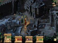 Cкриншот Робин Гуд. Легенда Шервуда, изображение № 147436 - RAWG