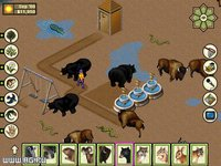 Cкриншот SimPark, изображение № 309570 - RAWG