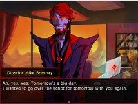 Antagonist screenshot, image №96400 - RAWG