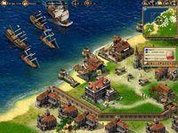 Cкриншот Порт Роял, изображение № 217792 - RAWG