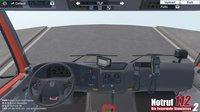 Notruf 112 - Die Feuerwehr Simulation 2: Showroom screenshot, image №2338989 - RAWG