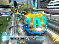 Cкриншот Transforming Robot Ball War, изображение № 2030977 - RAWG