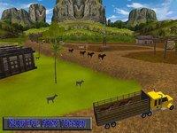 Cкриншот Farm Transporter 2016 – Off Road Wild Animal Transport and Delivery Simulator, изображение № 1743495 - RAWG