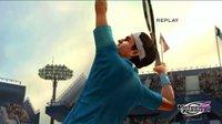 Cкриншот Virtua Tennis 4: Мировая серия, изображение № 562627 - RAWG