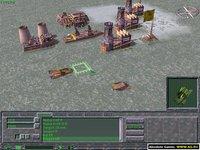 Cкриншот Земля 2150: Война миров, изображение № 330924 - RAWG