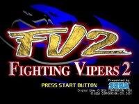 Cкриншот Fighting Vipers 2, изображение № 741899 - RAWG