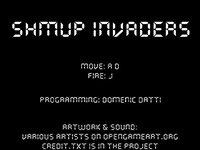 Cкриншот Shmup Invaders, изображение № 1279732 - RAWG