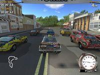 Cкриншот FlatOut: На предельной скорости, изображение № 182404 - RAWG