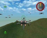 Cкриншот STAR WARS: Rogue Squadron 3D, изображение № 226287 - RAWG