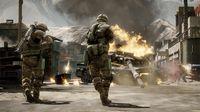 Cкриншот Battlefield: Bad Company 2, изображение № 183378 - RAWG
