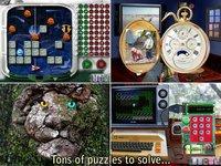 Cкриншот Tipping Point Adventure Game, изображение № 2061389 - RAWG