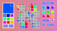 Cкриншот Kakuro Blend Demo V2, изображение № 2827828 - RAWG