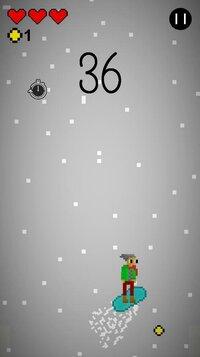 Cкриншот Snowboard Game, изображение № 2732199 - RAWG