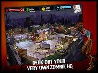 Cкриншот Zombie HQ, изображение № 54004 - RAWG