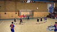 Cкриншот IHF Handball Challenge 12, изображение № 147964 - RAWG