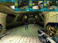 Cкриншот X-COM: Alliance, изображение № 377656 - RAWG