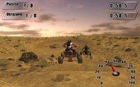 Cкриншот Мотокросс по бездорожью, изображение № 206993 - RAWG