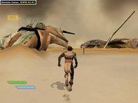Cкриншот Дюна, изображение № 289527 - RAWG