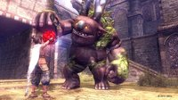 Majin and the Forsaken Kingdom screenshot, image №539495 - RAWG