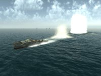 PT Boats: Knights of the Sea screenshot, image №201121 - RAWG