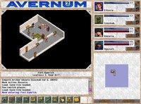 Cкриншот Avernum 2, изображение № 368101 - RAWG
