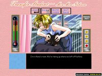 Cкриншот Transfer Student, изображение № 312101 - RAWG