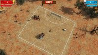 Zoo Rampage screenshot, image №203157 - RAWG