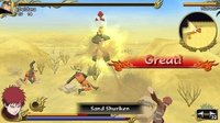 Naruto Shippuden: Legends: Akatsuki Rising screenshot, image №1800190 - RAWG