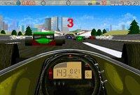 Cкриншот Al Unser, Jr. Arcade Racing, изображение № 343307 - RAWG