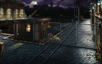 Cкриншот Broken Sword 2. Дымящееся зеркало. Расширенное издание, изображение № 1805666 - RAWG